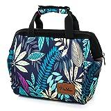 winmax Sac Repas Isotherme Portable Sac à Déjeuner Lunch Bag Box Sac Glacière pour Enfant Travail Pique-Nique Repas Protection de fraîcheur