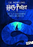 Harry Potter Et La Chambre Des Secrets - French & European Pubns - 01/03/2004