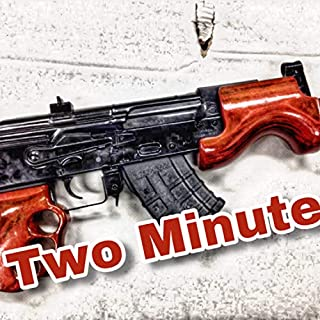 Two Minute [Explicit]
