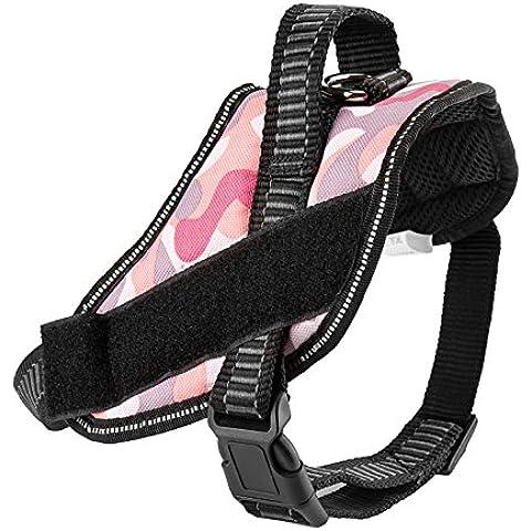 Shinmax Servizio Cane Veste Harness K9 Cablaggio