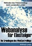 Webanalyse für Einsteiger - Methoden des Webcontrollings - leicht verständlich erklärt