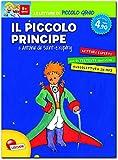 eBook Gratis da Scaricare Il Piccolo Principe (PDF,EPUB,MOBI) Online Italiano