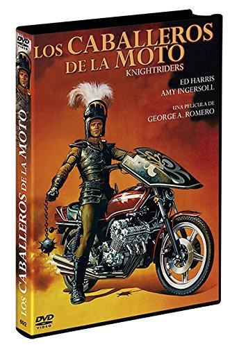 Los caballeros de la moto [DVD]