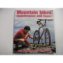 Mountain Bikes Maintenance and Repair (Cycling)