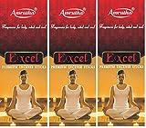 Amrutha Aromatics Excel Incense Sticks 1...