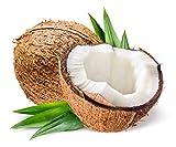 Premium Liquid Aroma zum selber mischen von E-Liquid für die E-Zigarette E-Shisha (Kokos)