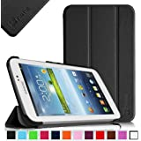 Fintie Samsung Galaxy Tab 3 7.0 Case Cover - Ultra Slim Lightweight Stand Smart Shell