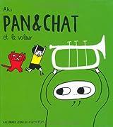 Pan & Chat et le voleur
