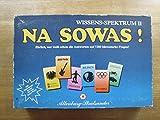 ASS Altenburger Spielkarten NA Sowas! Wissens-Spektrum II