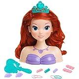 Disney Princess - Maniquí para peinar y maquillar Princesas Disney (87110)