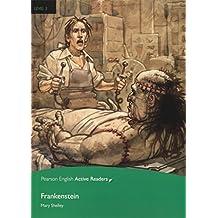 Frankenstein. Level 3 (Pearson English Active Readers)