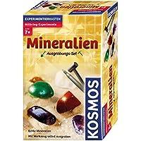 Kosmos 630447 - Ausgrabungsset Mineralien