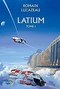 """Afficher """"Latium n° 1<br /> Latium - tome 1"""""""