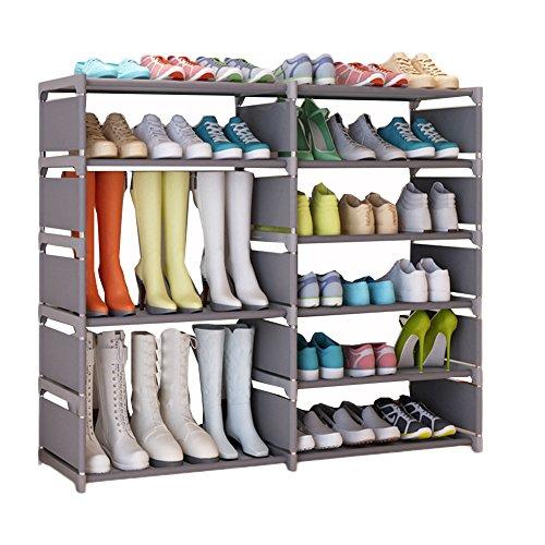 So finden Sie den richtigen Schuhschrank