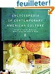 Encyclopedia of Contemporary American...