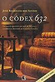 o c?dex 632 em portuguese do brasil