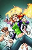 [(Gen 13: Best of a Bad Lot Volume 01)] [By (artist) Talent Caldwell ] published on (July, 2007)