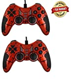 Best 2K Games PC Games - E-Global Shop Dual Vibration USB Wired Controller Review