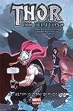 Gli ultimi giorni di Midgard. Thor: 4