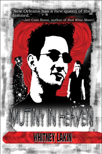 Mutiny in Heaven Cover Image
