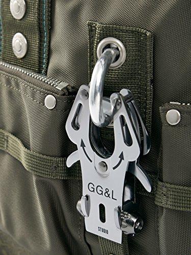 GEORGE GINA & LUCY 6IX Sac grün