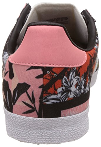 adidas Gazelle Og, Baskets Basses Femme Rose