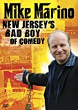 Mike Marino: New Jersey's Bad Boy of Comedy [Import USA Zone 1]