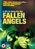 Fallen Angels [DVD]