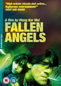 Fallen Angels [DVD]