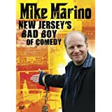 Mike Marino: New Jersey's Bad Boy of Comedy