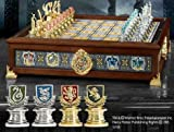 Harry Potter - Scacchiera - The Hogwarts Houses Quidditch