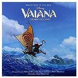 Vaiana [CD]