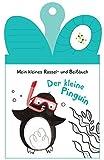 Mein kleines Rassel-und Beißbuch - Der kleine Pinguin
