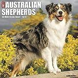 Just Australian Shepherds 2020 Wall Calendar (Dog Breed Calendar)