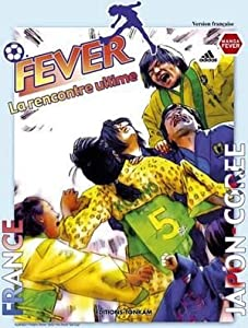 Fever Edition simple One-shot