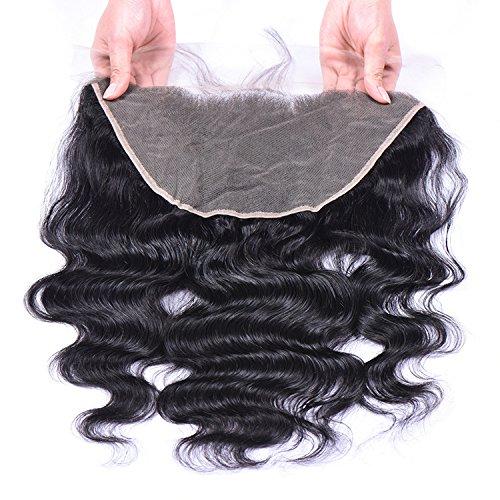 YUSHI 100% Bloc de Vrais Cheveux Mme Perruque Dentelle Fine Dentelle Peut être Chaud avec Perruque tissée à la Main, 40cm