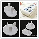Saver Baby Kinder Elektro Sicherheit Outlet Power Lock Stecker Abdeckung