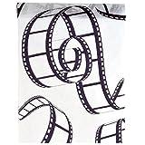 Santex Chemin de Table cinéma 30cm x 5m (x1) REF/3608