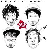 Attacke [Vinyl LP] -