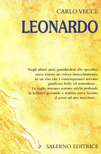 Leonardo (Profili) por Carlo Vecce