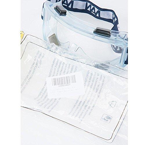 preisvergleich babimax schutzbrille f r brillentr ger. Black Bedroom Furniture Sets. Home Design Ideas