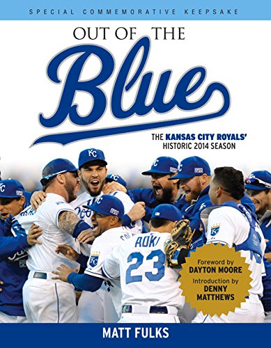 Kansas City Royals' Historic 2014 Season ()