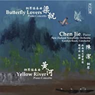 The Yellow River Piano Concerto - The Butterfly Lovers Piano Concerto