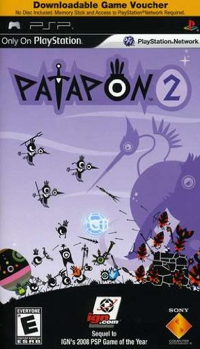 Neue patapon 2Action/Adventure (Video Game)-Video Game