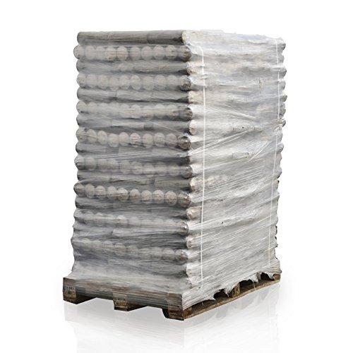 Preisvergleich Produktbild PALIGO Nestro Holzbriketts Hartholz Eiche Kamin Ofen Brenn Holz Heiz Brikett 6kg x 162 Gebinde (972kg / 1 Palette)