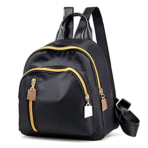 Z-P Girls & Womens Fashion Casual Daypack Schoolbag Travel Storage