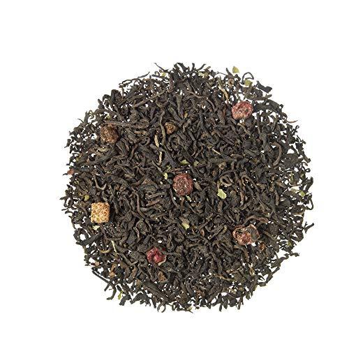 TEA SHOP - Te rojo Pu Erh - Pu Erh Frutas Bosque -
