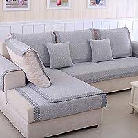 Zzy Protector de Muebles Sofa para Mascota o Perro de sofá Cubre Funda de Tiro sofá