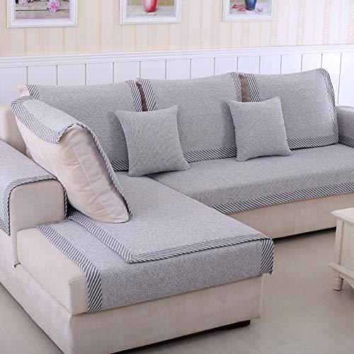 Zzy Protector de Muebles Sofa para Mascota o Perro de sofá Cubre Funda de Tiro sofá seccional...
