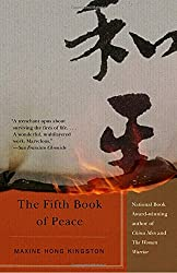 The Fifth Book of Peace (Vintage Contemporaries)